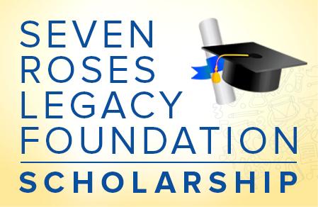 SRLF Scholarship